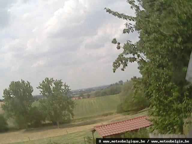 Webcam Kain (Mt. St. Aubert)
