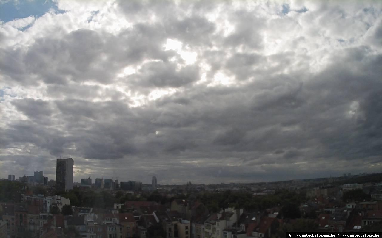 Webcam Schaerbeek