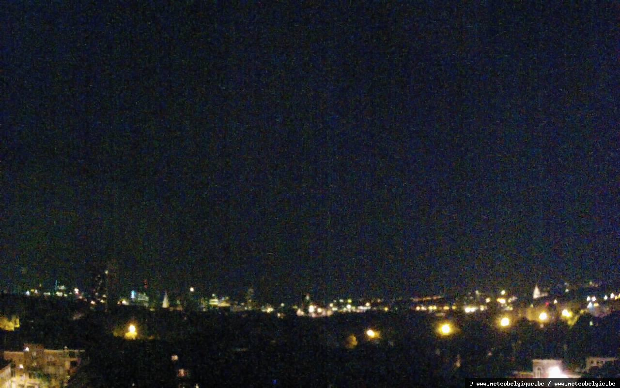 Webcam Schaerbeek (Bruxelles)
