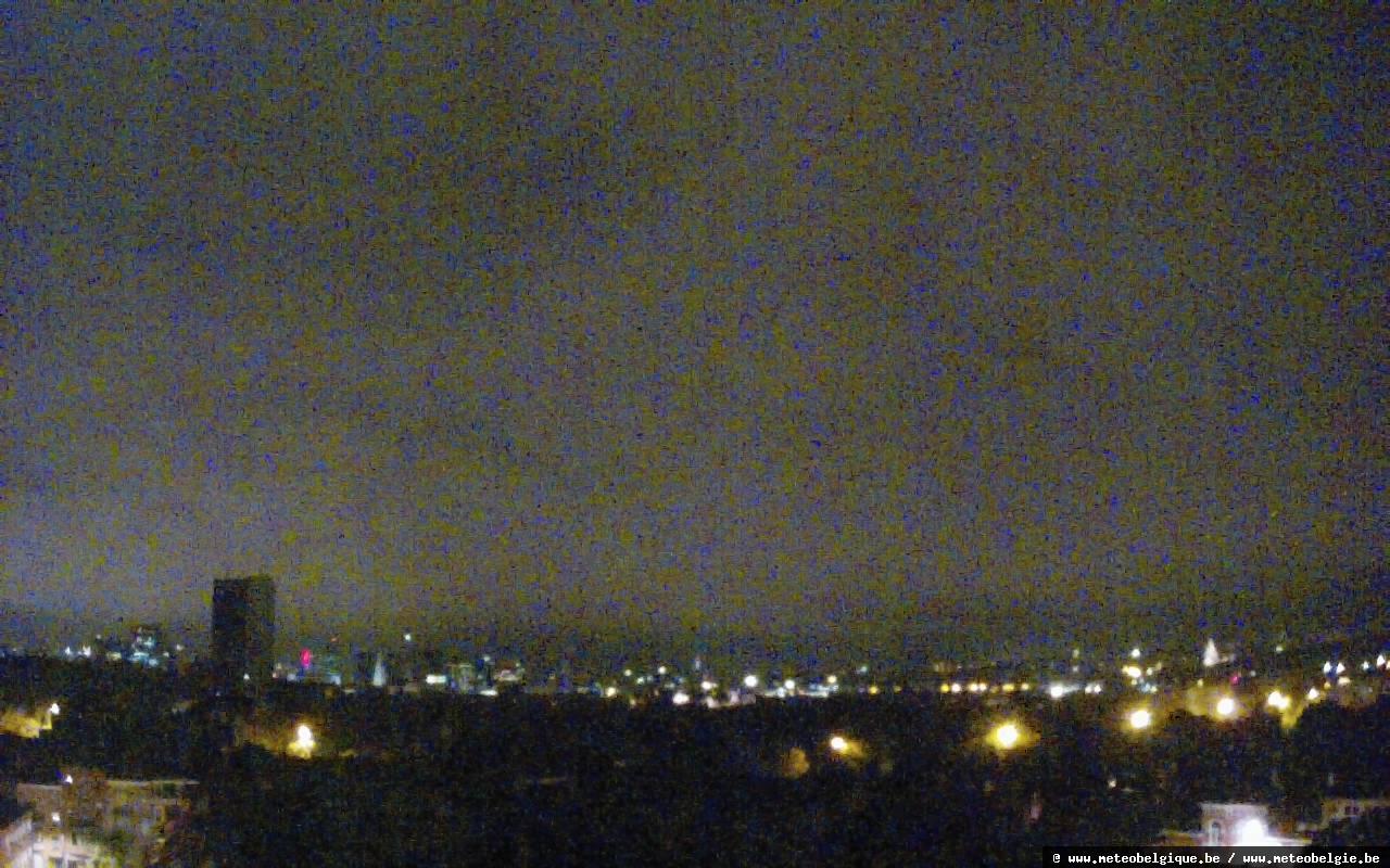 Webcam Bruxelles