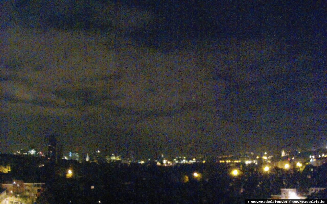 Webcam Brussel