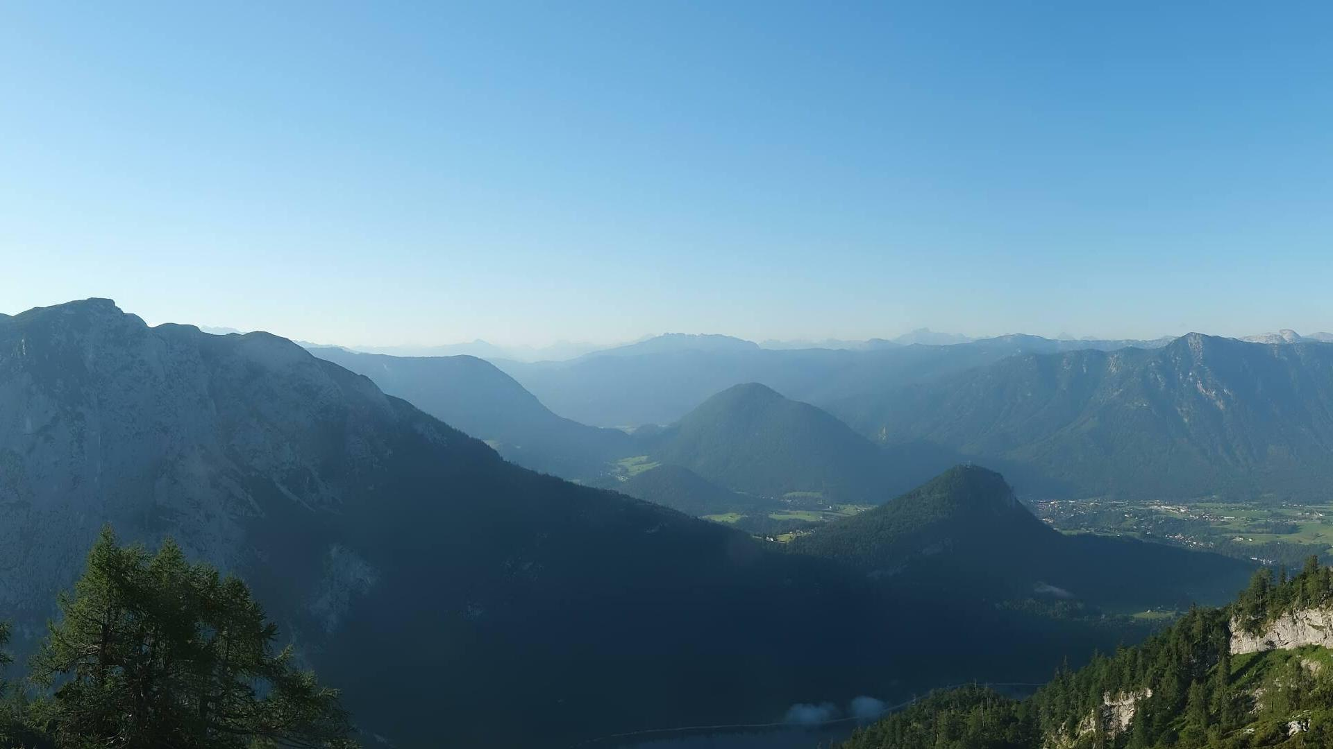 Webcam Altaussee