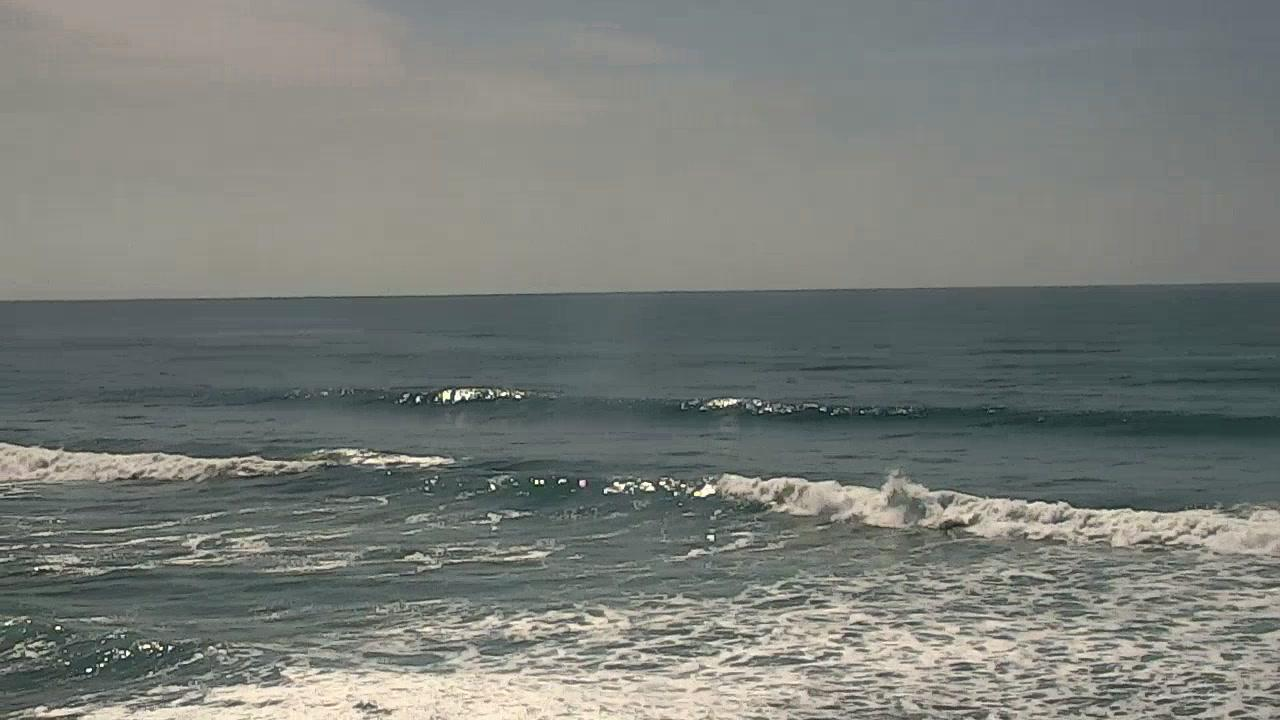 Webcam Biarritz