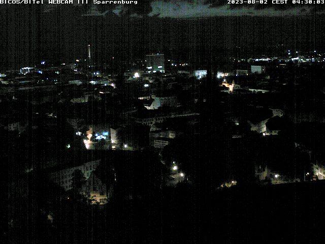 Webcam Bielefeld