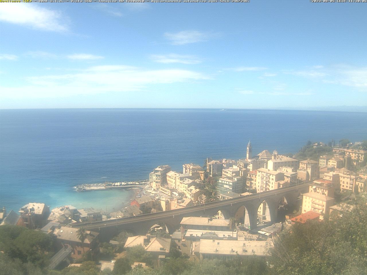 Webcam Bolgiasco