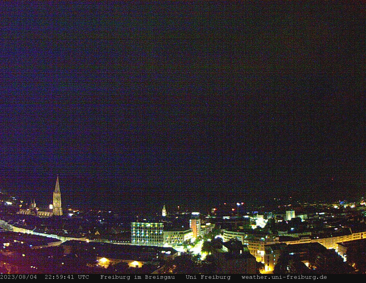Webcam Fribourg