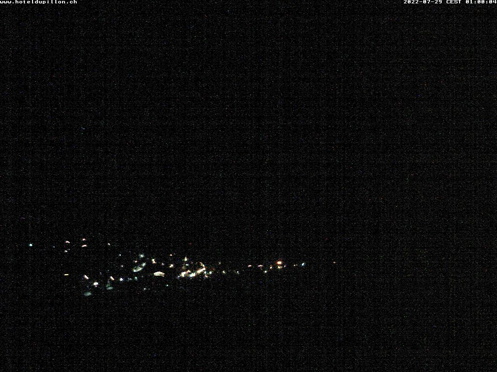 Webcam Les Diablerets