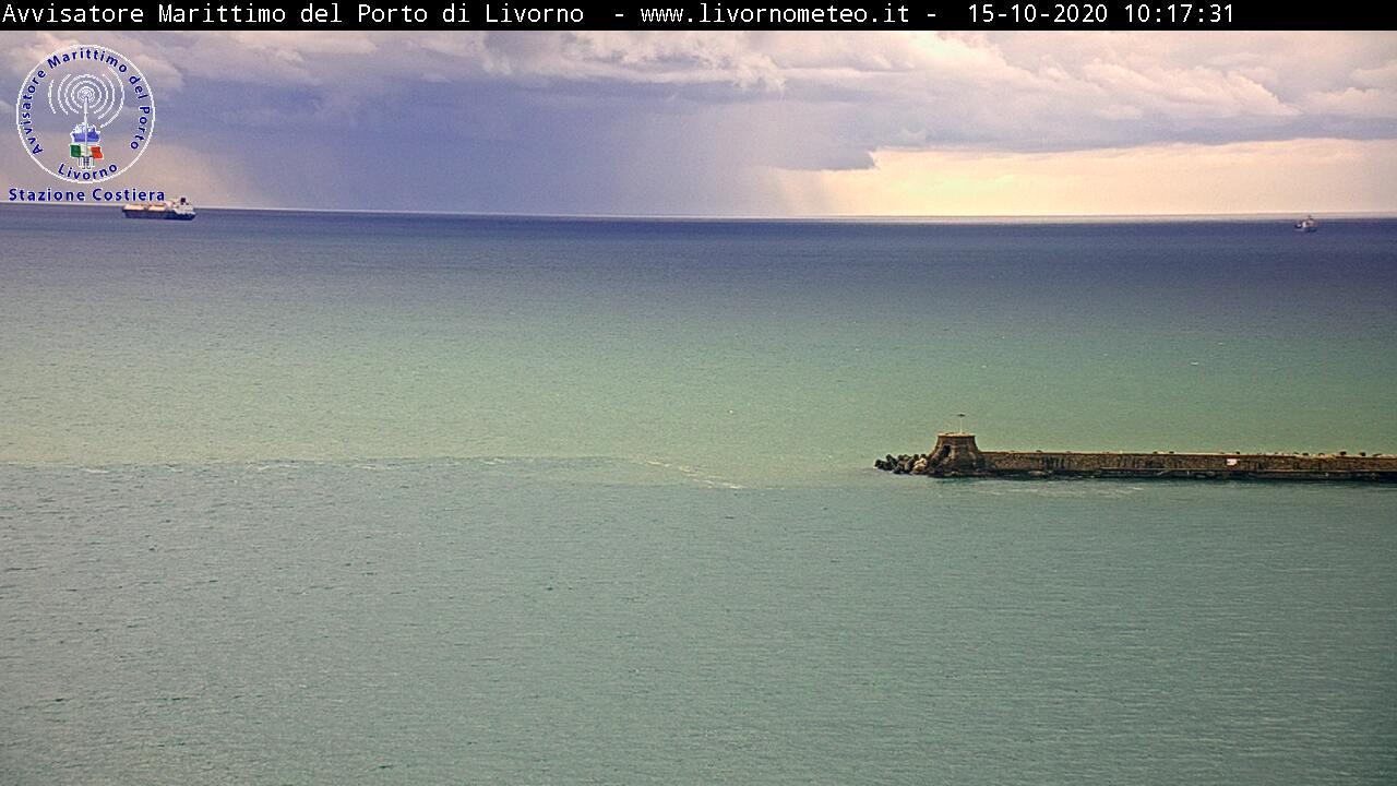 Webcam Livourne