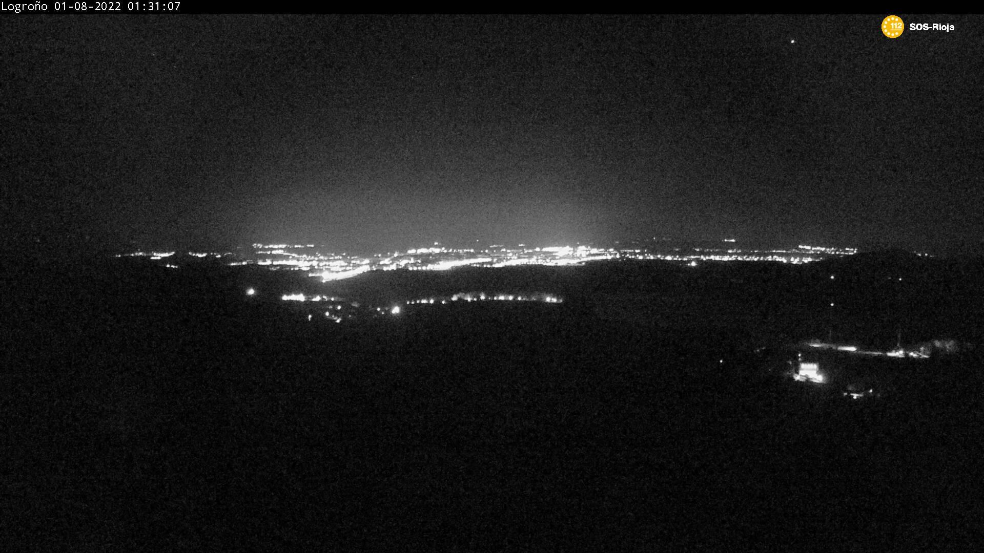 Webcam Logrono