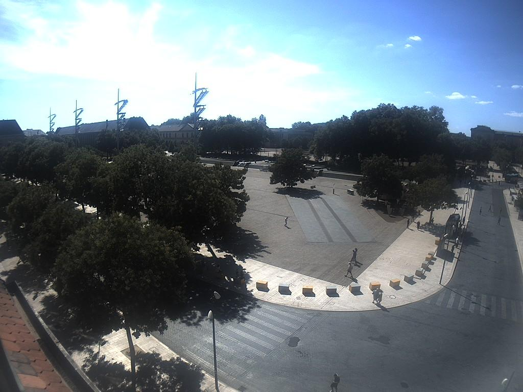 Webcam Metz