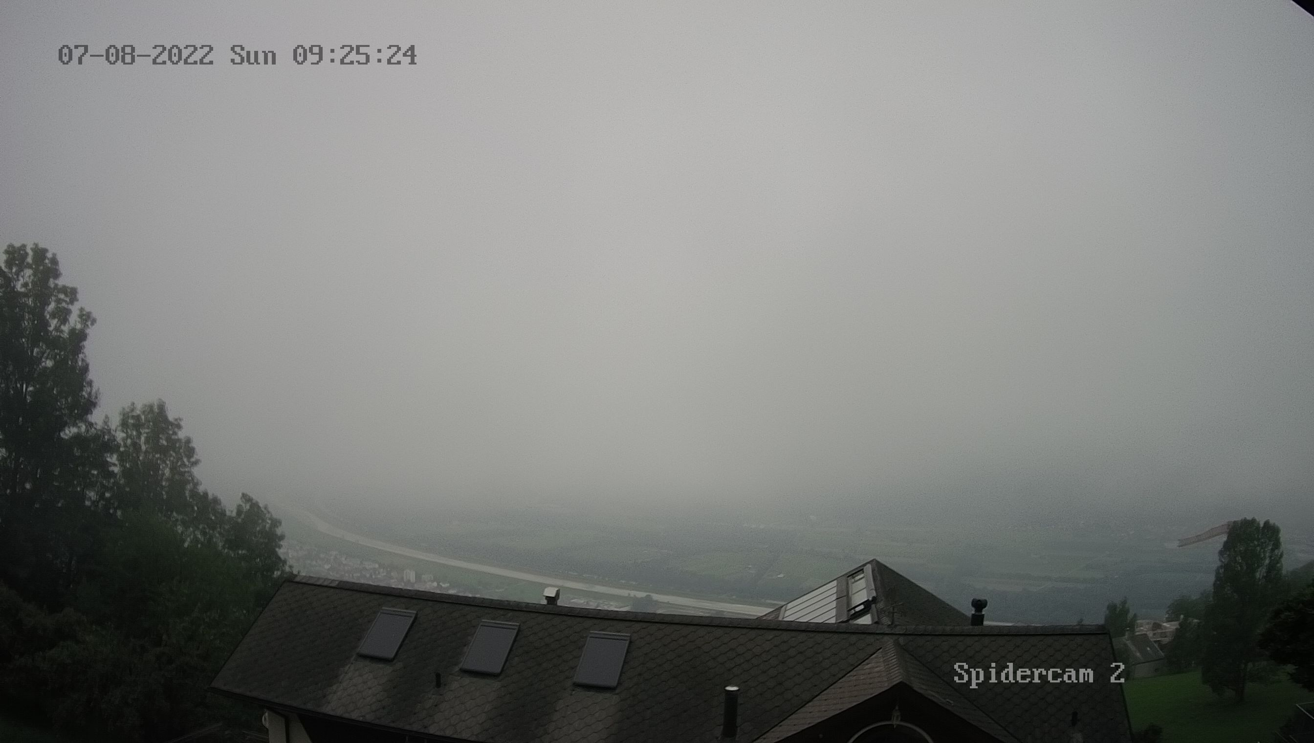 Webcam Vaduz