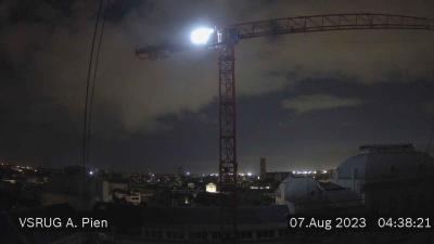 Webcam Gent