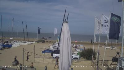 Webcam Knokke