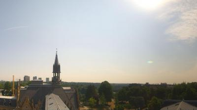 Webcam Luxembourg (Stad)