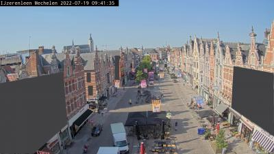Webcam Mechelen