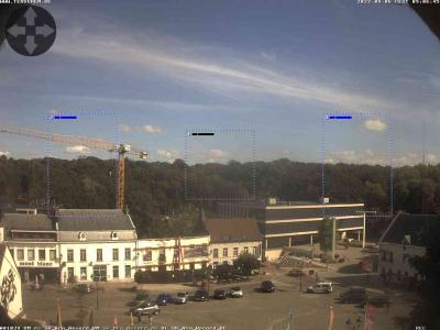 Webcam Tervuren