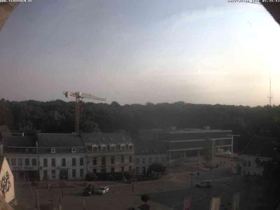 Webcam Tervuren
