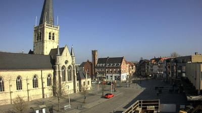 Webcam Waregem